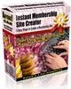 Instant Membership Site Creator 3.2