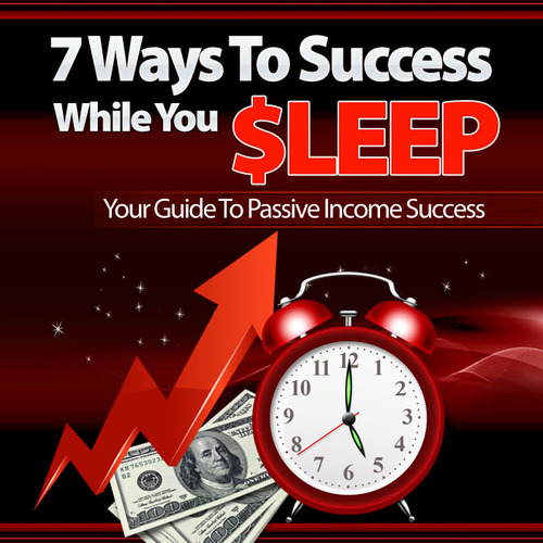 Product picture 7 Ways To Success While You Sleep And Live Like a King