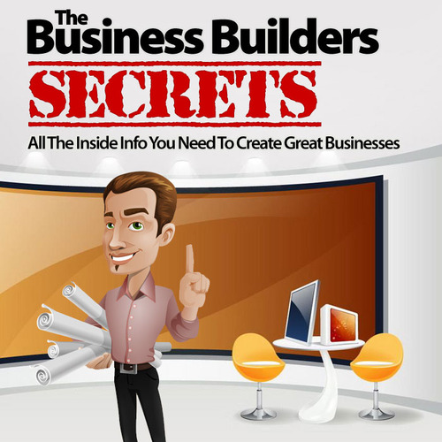 Product picture Business Builder Secrets (MRR)