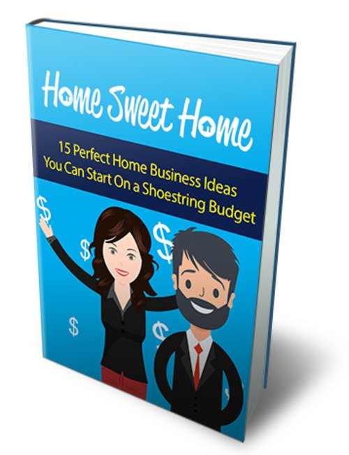 Product picture Home Sweet Home (MRR)