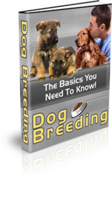 Product picture Dog Breeding, The basic you need to know