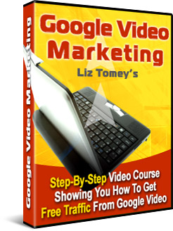 Product picture Google Video Marketing