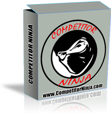Product picture Competitor Ninja