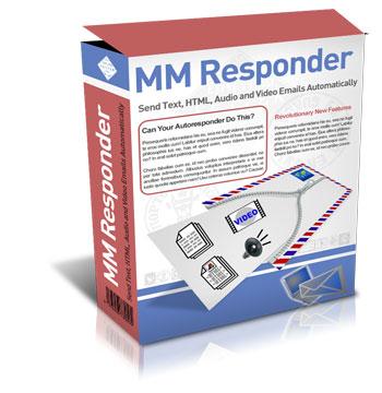 Product picture Multi Media AutoResponder
