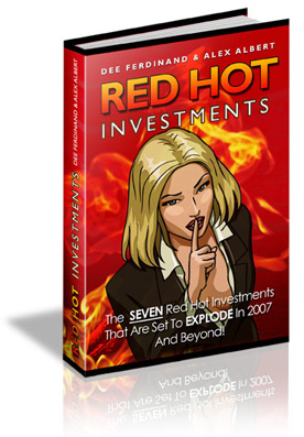 Product picture Red Hot Investments